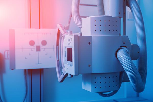 医疗影像设备市场研究报告发布 新兴技术切口释放能量