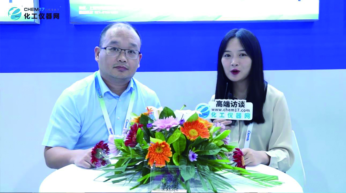 促进新材料新能源行业发展 皓越科技赴约Ciamite2021