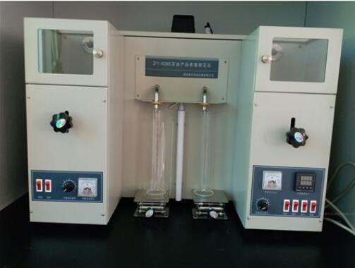 石油产品硫含量测定仪