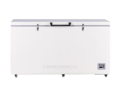 卧式低温冰箱