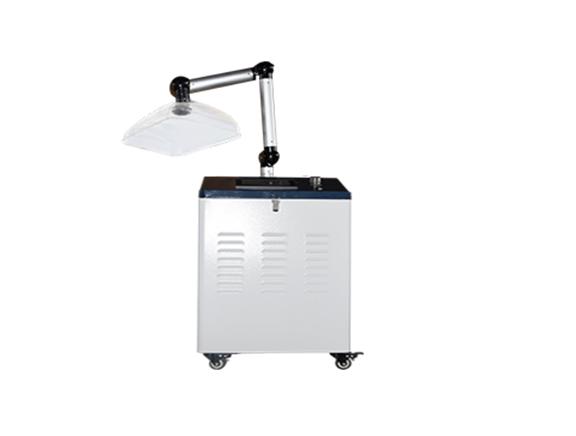 移動凈氣型吸風罩產品圖