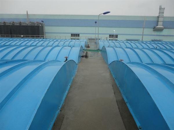 污水池盖板产品图片