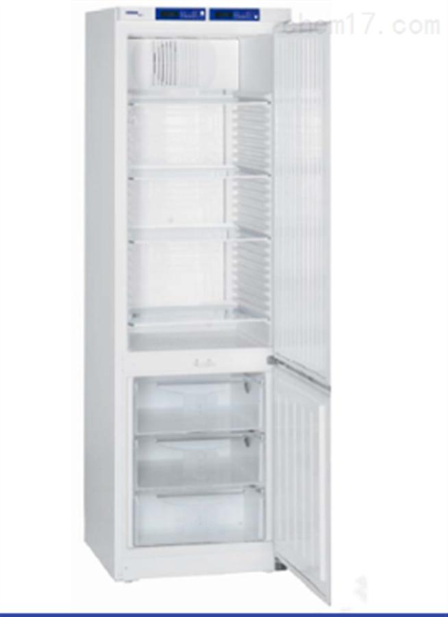 实验室冷藏冷冻冰箱