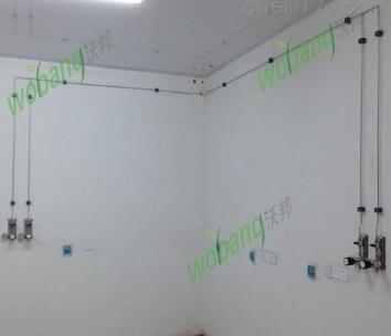 實驗室氣路工程規劃設計
