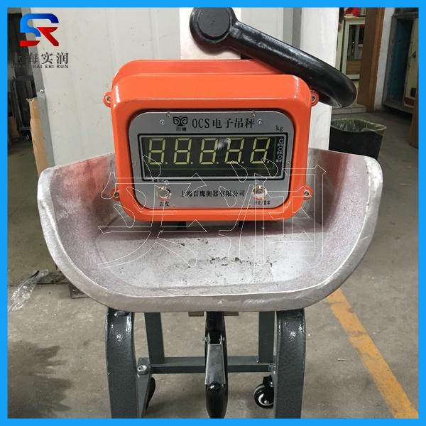 耐热型电子吊磅