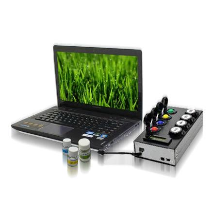 微生物快速检测系统招标实验室快检方案