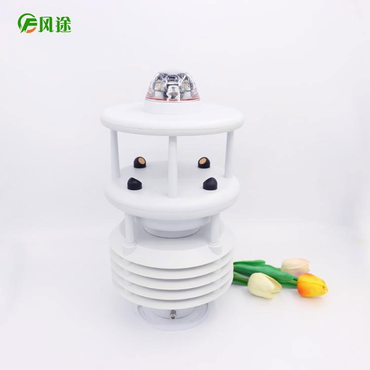 灯杆气象传感器