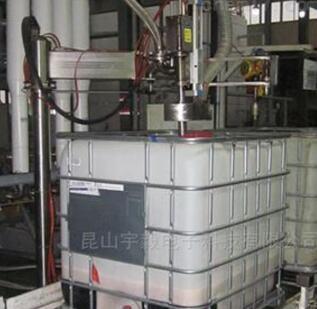 吨桶灌装机