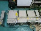 西门子数控PCU显示屏黑屏维修