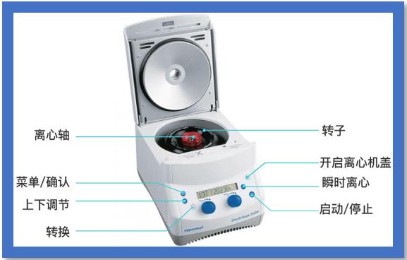 台式低速医用离心机DT5-2