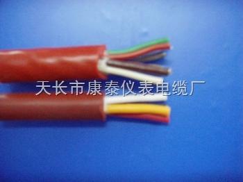 耐高温耐油电缆