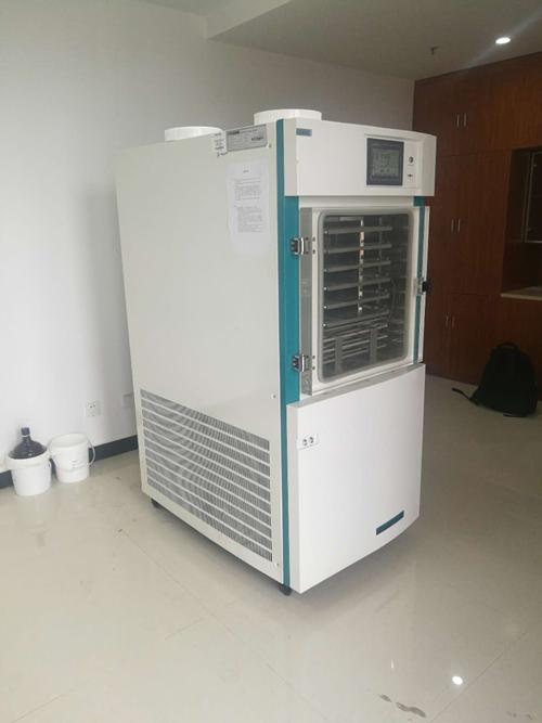 福建地质测研中心采购博医康Pilot7-12E冻干机