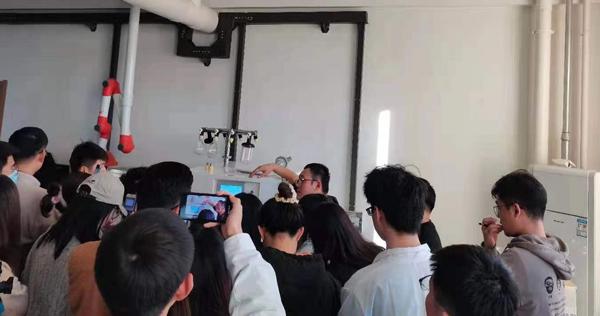 青岛农业大学采购博医康Pilot3-6E冻干机 来源:www.boyikang.com
