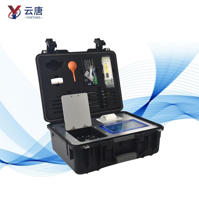 土壤检测化验室整套检测仪器设备精心配置方案清单