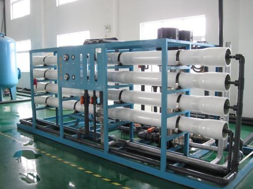 中小型EDI纯水处理设备