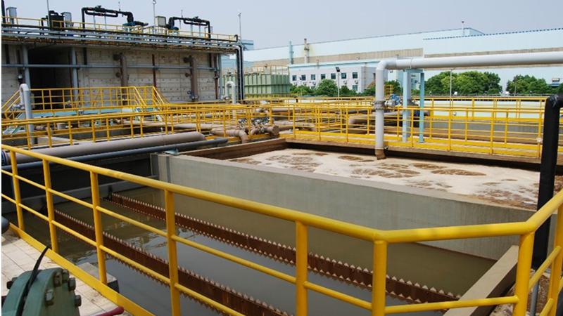 MBR膜现场污水处理
