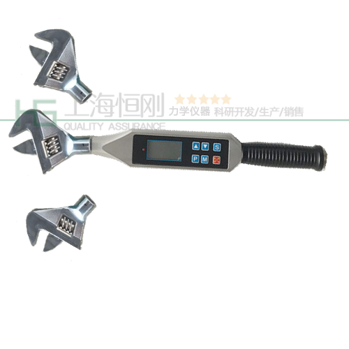 直螺纹钢筋套筒检测用数显扭力扳手