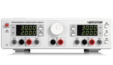 RS频谱分析仪
