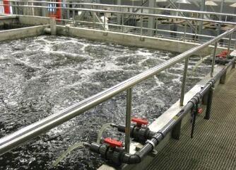 废水处理改造
