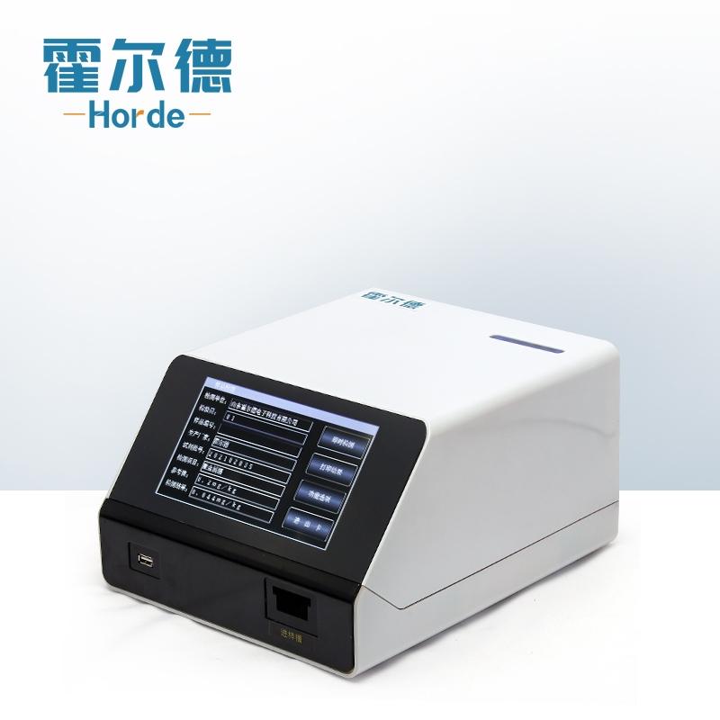 大米重金属定量检测仪