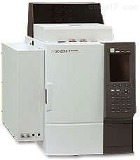 天然气分析系统