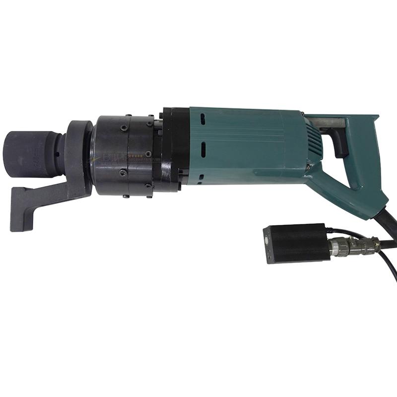 大型螺栓定扭矩電動扳手
