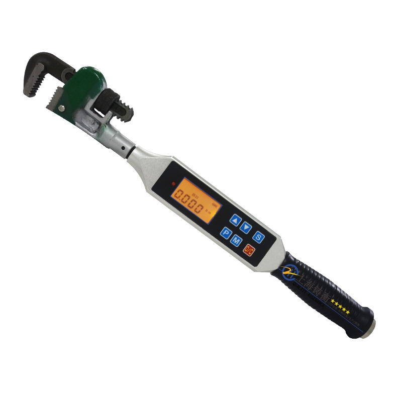 測量微小扭矩用的高精度扭力扳手