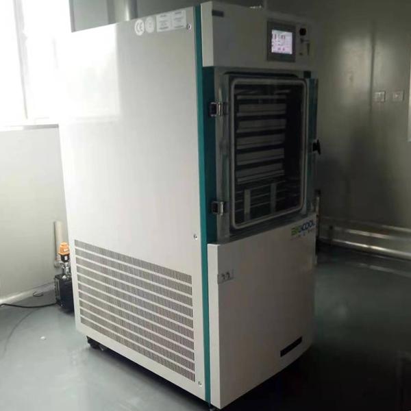 福州新正焙科技采购博医康Pilot10-15S冻干机  来源:www.boyikang.com