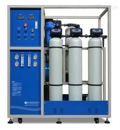 米乐网页版 超纯水制造系统