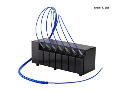 激光诱导击穿光谱系统