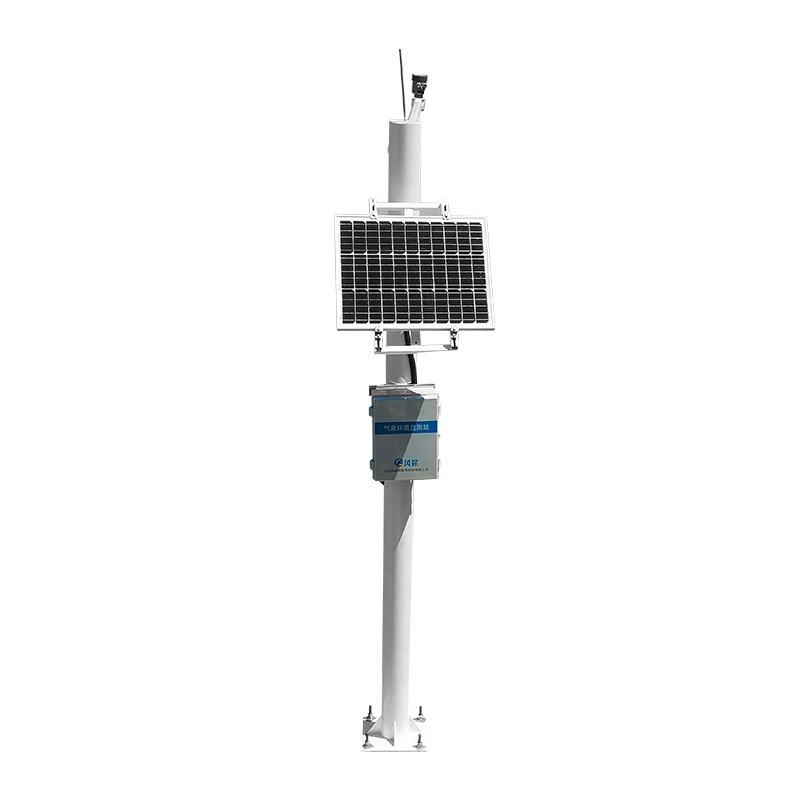 水文流量监测系统