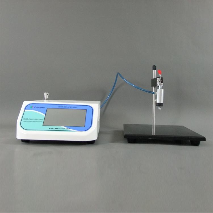 复合软管封尾强度测试仪