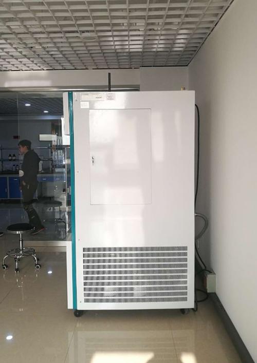 山西天南易联医疗科技采购博医康Pilot10-15M冻干机  来源:www.boyikang.com