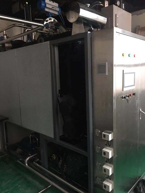 四川新健康成生物采购博医康LYO-3冻干机  来源:www.boyikang.com