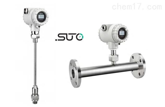 希尔思S401热式质量流量计
