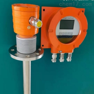 氧化鋯氧量分析儀廠家