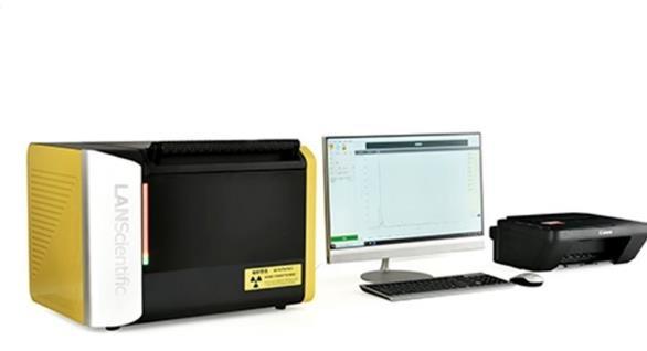 台式镀层分析仪