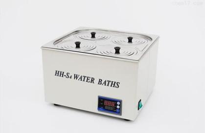 数显恒温水浴锅