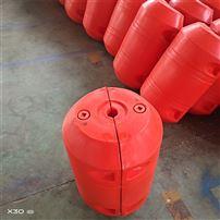 FT800*900雁蕩山水電站FT80渦輪機攔汙浮筒技術案例