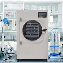 硅油冻干机压盖型 冻干猫零食设备