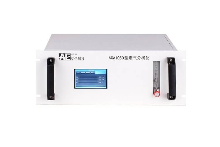 so2.nox分析仪