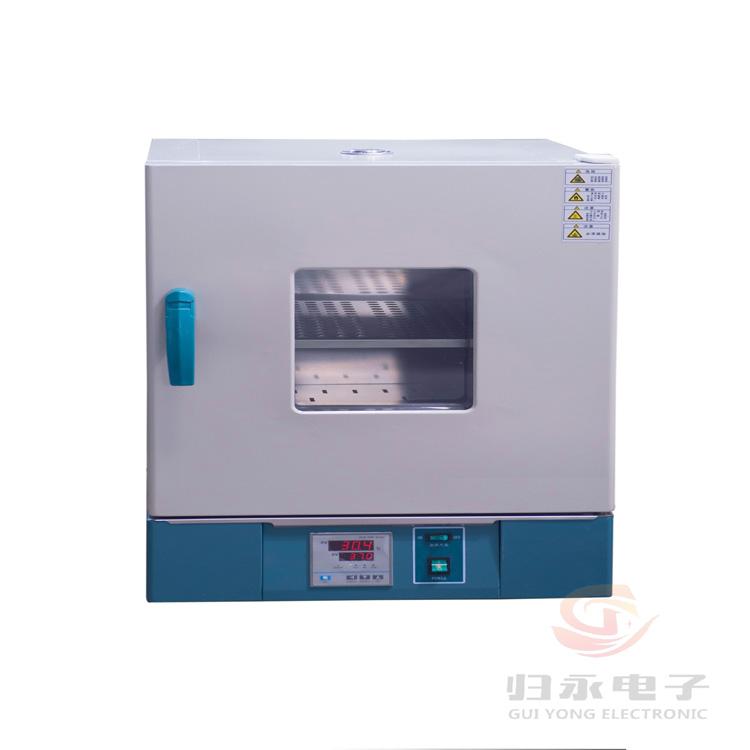 高温灭菌二氧化碳细胞培养箱
