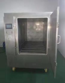 二手环氧乙烷灭菌柜
