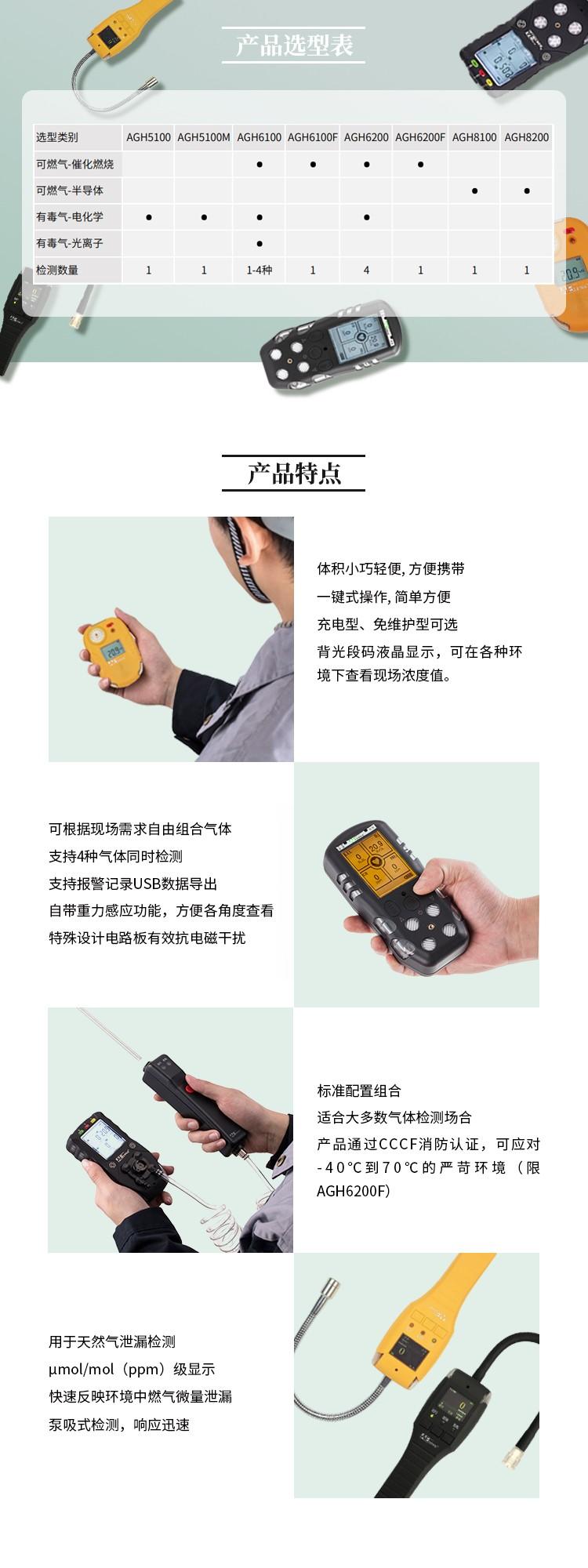 <strong>便携式复合氧含量氧气气体检测仪</strong>