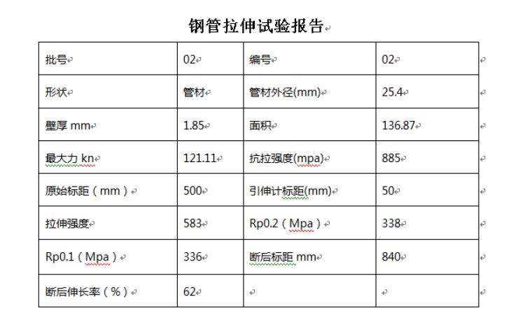 钢管试验报告.png
