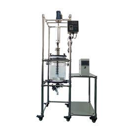JH-BL20玻璃中试油墨分散超声系统