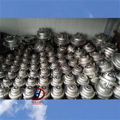 塑料管材静液压管材耐压试验机夹具