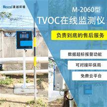 VOCs在线监测系统对有机废气监测的重要作用