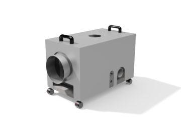 中型标准设备 (AOZ094) 图解