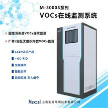 VOCs在线监测系统设备的适用场所